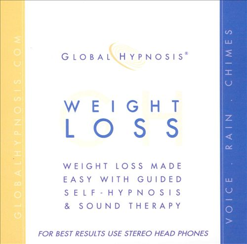 Global Hypnosis: Weight Loss Now
