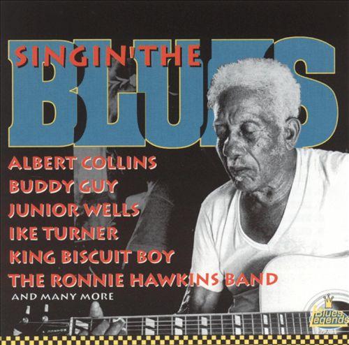 Singin' the Blues [Blues Legends]