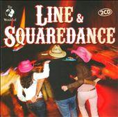 The World of Line & Squaredance