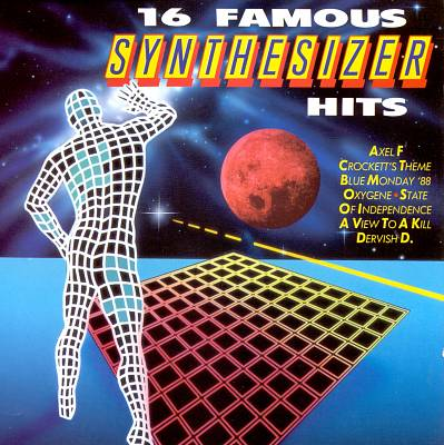 16 Famous Synthesizer Hits