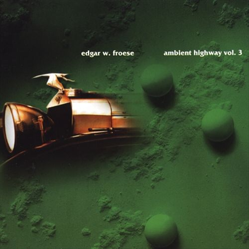 Ambient Highway, Vol. 3