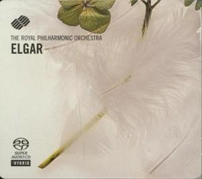 Elgar: Cello Concerto; Nursery Suite; Chanson du Matin [Hybrid SACD] [Germany]