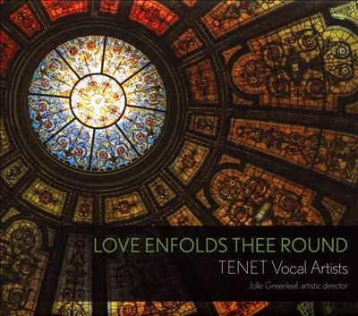 Love Enfolds Thee Round