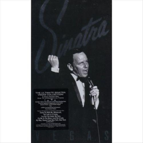 Sinatra: Vegas