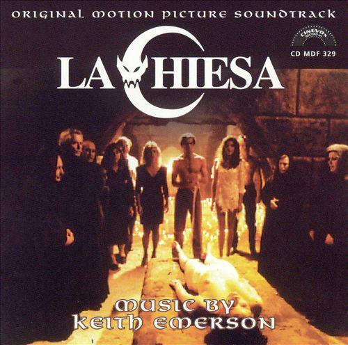 La Chiesa [Original Motion Picture Soundtrack]