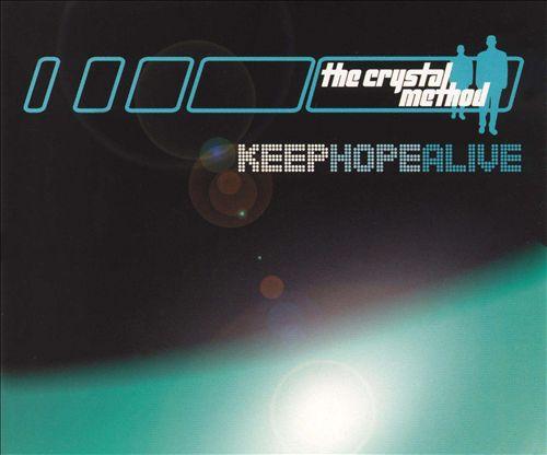 Keep Hope Alive [Australia]