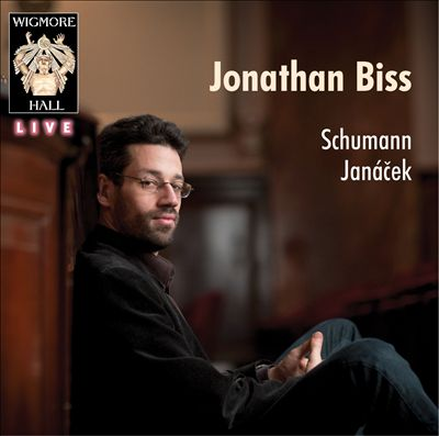 Schumann, Janácek