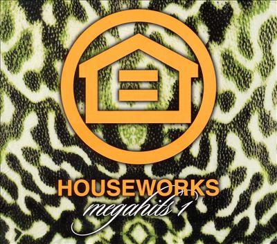 Houseworks Megahits, Vol. 1
