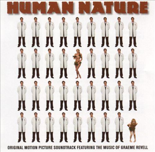 Human Nature [Original Motion Picture Soundtrack]