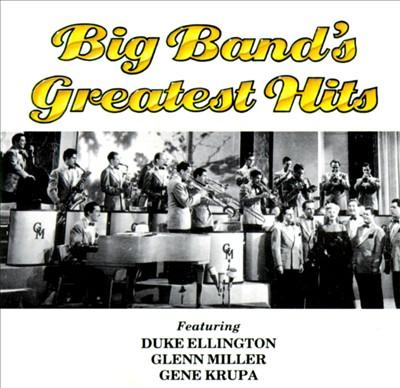 Big Band's Greatest Hits