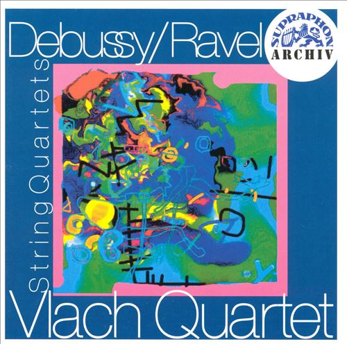 Debussy / Ravel: String Quartets
