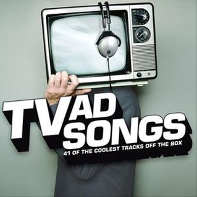 TV Ad Songs
