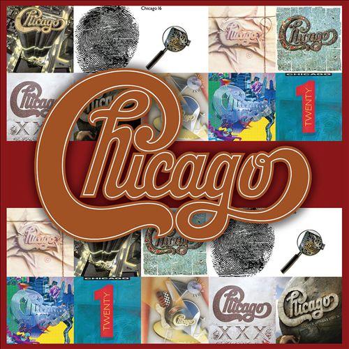 The Studio Albums 1979-2008, Vol. 2
