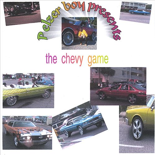 The Chevy Game