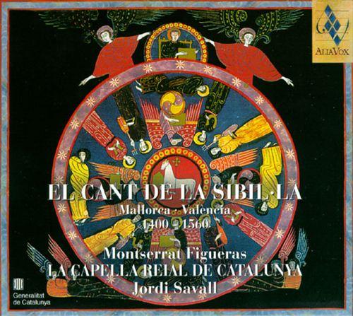 El Cant de la Sibil-la, Mallorca & València, 1400-1560