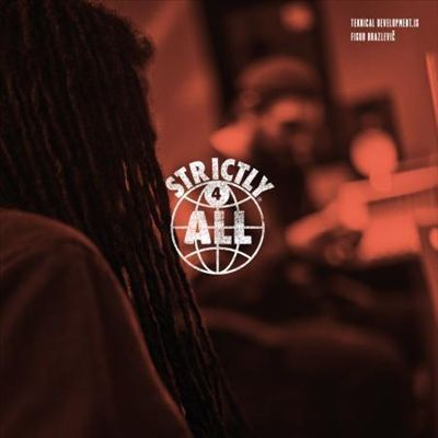 Strictly 4 All: Instrumentals