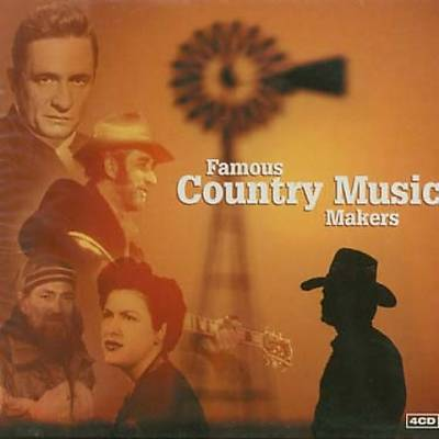 Famous Country Music Makers