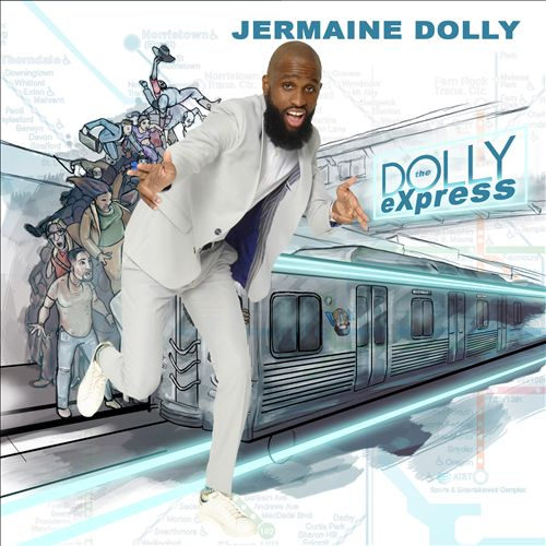 Dolly Express