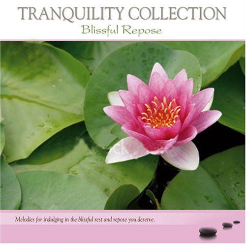 Tranquility Collection: Blissful Repose