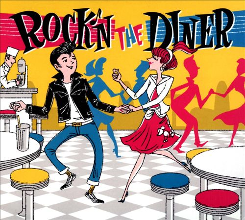 Rockin' The Diner