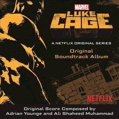 Luke Cage [Original Soundtrack Album]