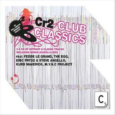 CR2 Club Classics