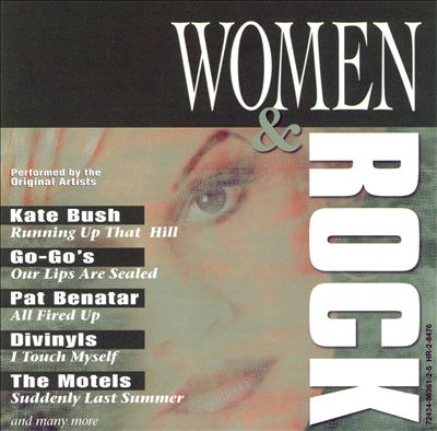 Women & Rock