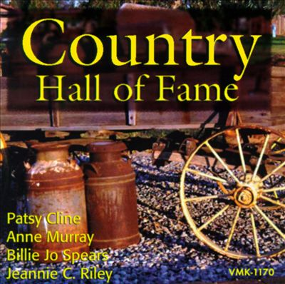Country Hall of Fame [Columbia River 1170]