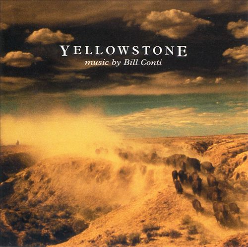 Yellowstone [Original Soundtrack]