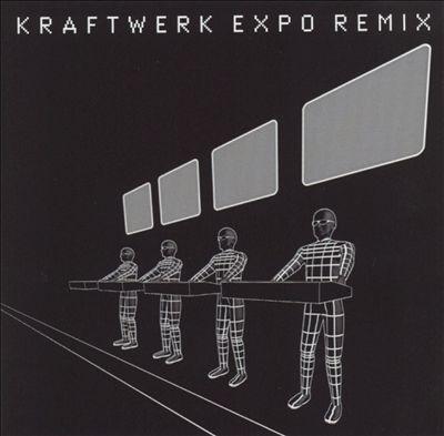 Expo Remix [CD]