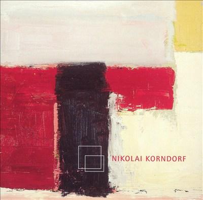 Nikolai Korndorf