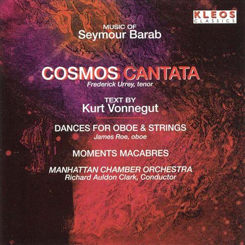 Barab: Cosmos Cantata
