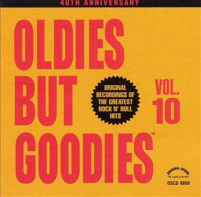 Oldies But Goodies, Vol. 10