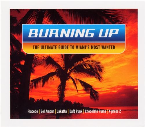 Burning Up: Miami's Most Wanted