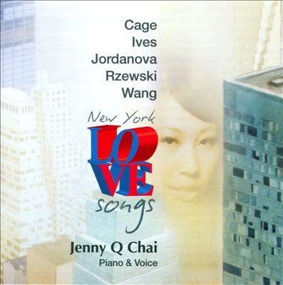 New York Love Songs