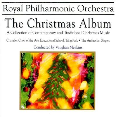 Christmas Album [Intersound]