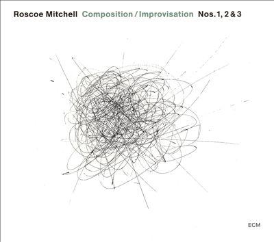 Composition/Improvisation Nos. 1, 2 & 3