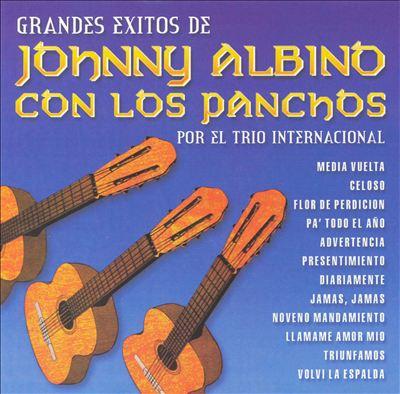 Grandes Exitos de Johnny Albino