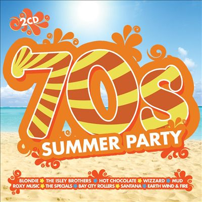 70s Summer Party