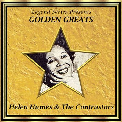 Helen Humes and the Contrastors