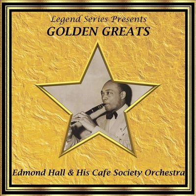 Edmond Hall and His Cafe Society