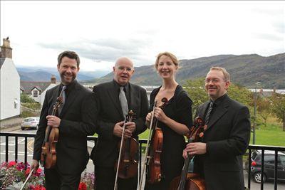 Edinburgh Quartet