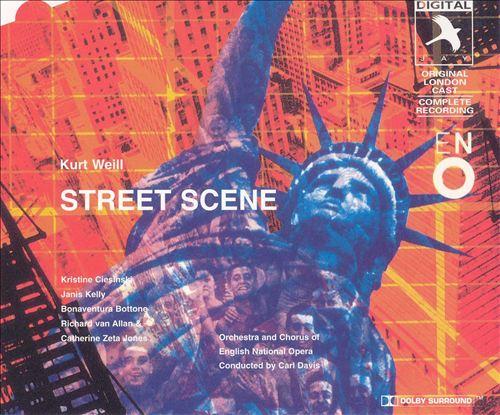Street Scene [Original London Cast]