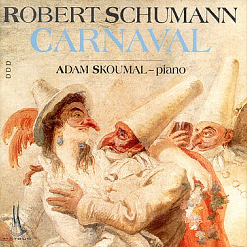 Schumann: Piano Compositions from 1830-1835