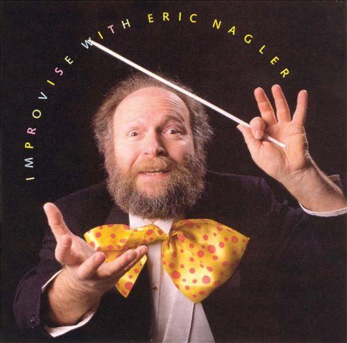Improvise with Eric Nagler