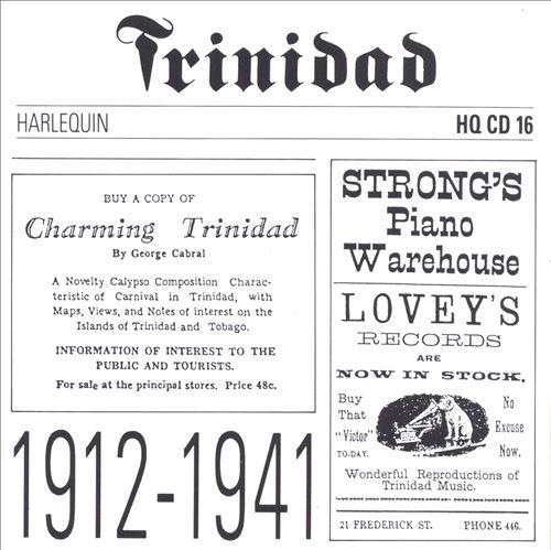 Trinidad (1912-1941)
