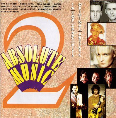 Absolute Music, Vol. 2