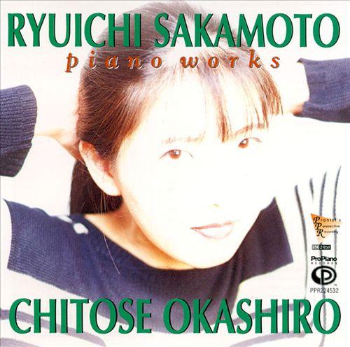 Ryuichi Sakamoto: Piano Works