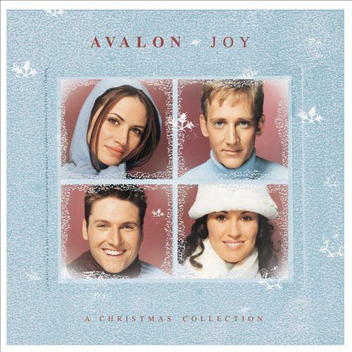 Joy: A Christmas Collection