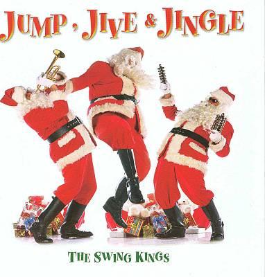 Jump. Jive & Jingle